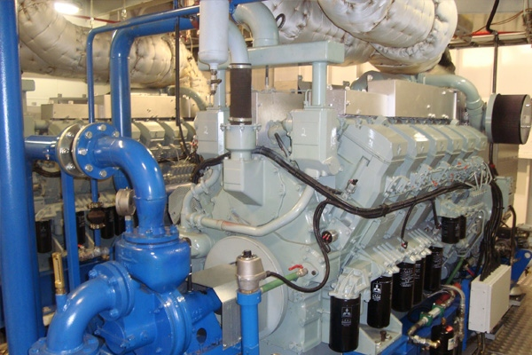 DBH Diesel Engines I Home I EN – DBH Diesel Engines BV